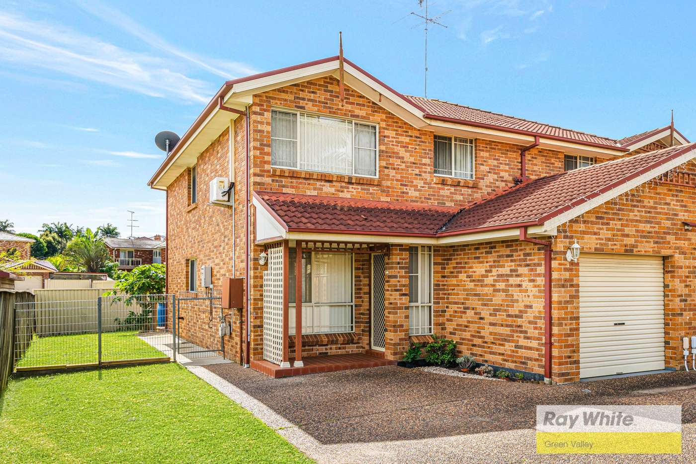 Main view of Homely house listing, 13a Snapper Close, Green Valley NSW 2168