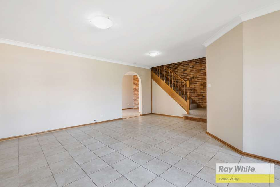Third view of Homely house listing, 13a Snapper Close, Green Valley NSW 2168