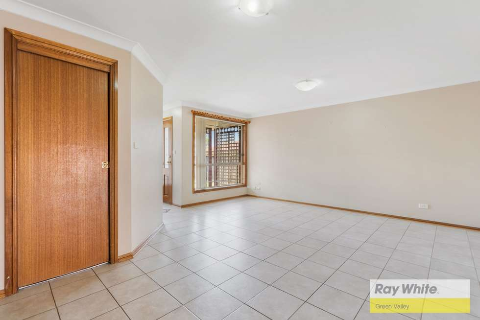 Fourth view of Homely house listing, 13a Snapper Close, Green Valley NSW 2168