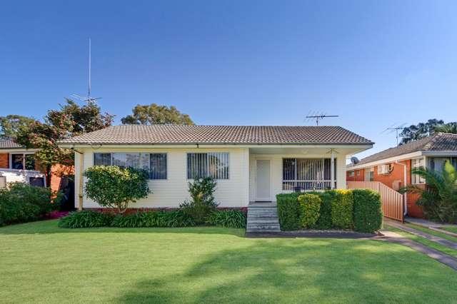 22 Brisbane Road, Campbelltown NSW 2560