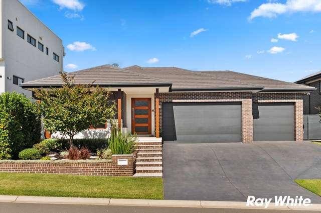 42 Willcox Crescent, Kellyville NSW 2155