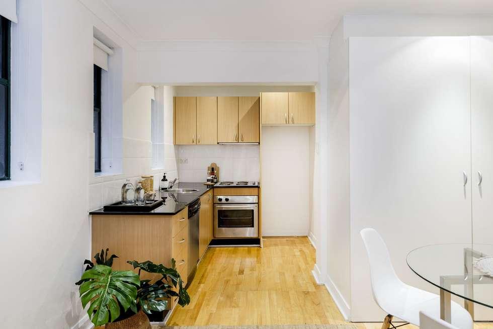 Third view of Homely studio listing, 103/9 Greenknowe Avenue, Elizabeth Bay NSW 2011