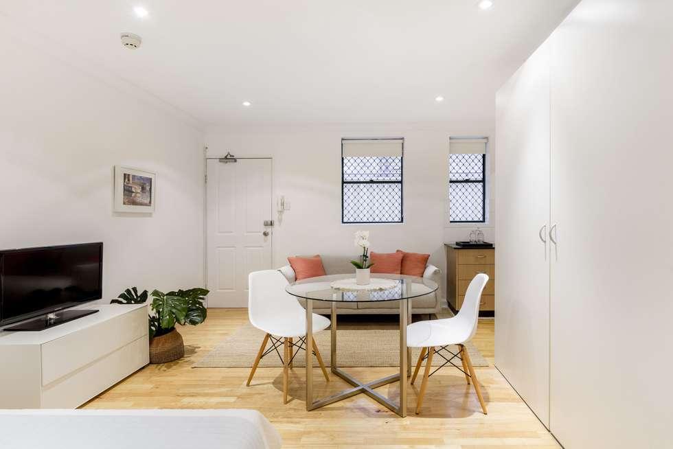Fourth view of Homely studio listing, 103/9 Greenknowe Avenue, Elizabeth Bay NSW 2011