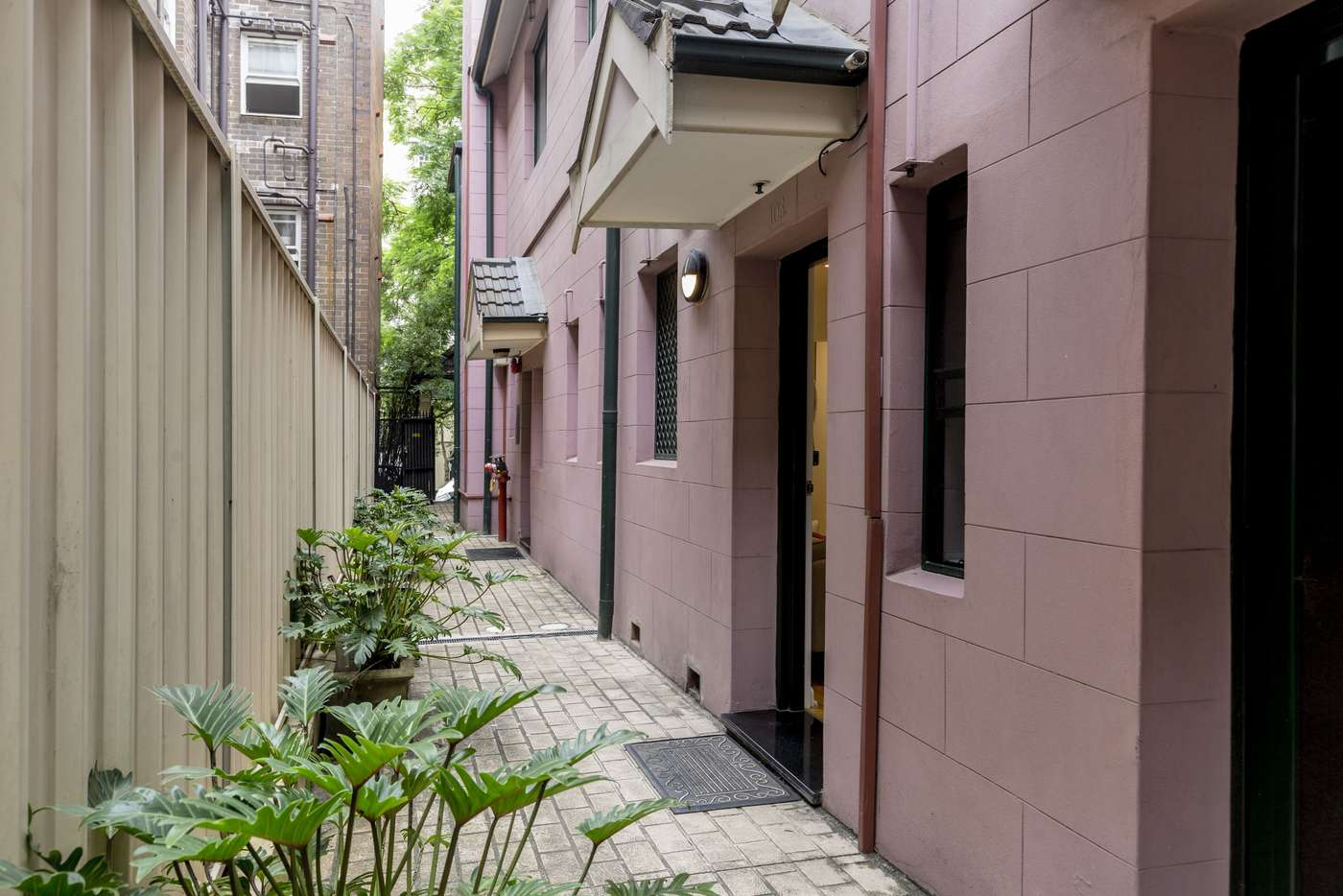 Sixth view of Homely studio listing, 103/9 Greenknowe Avenue, Elizabeth Bay NSW 2011