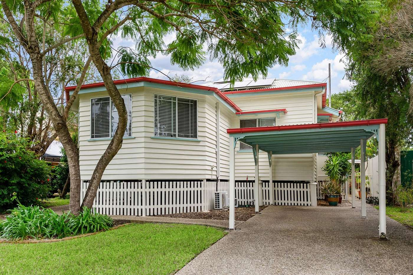 Main view of Homely house listing, 12 Blackheath Road, Oxley QLD 4075