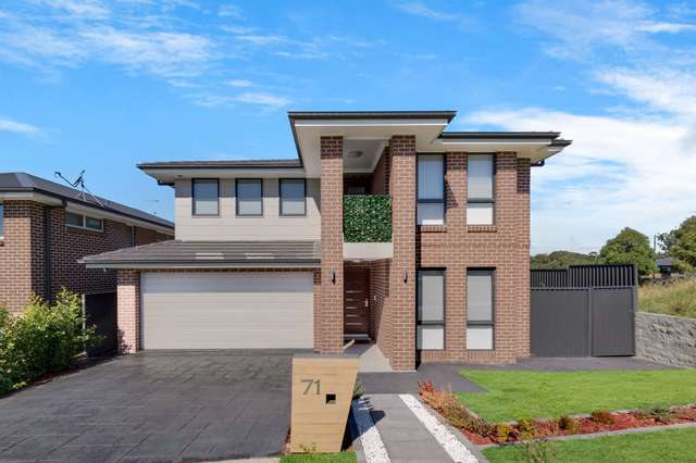 71 University Drive, Campbelltown NSW 2560