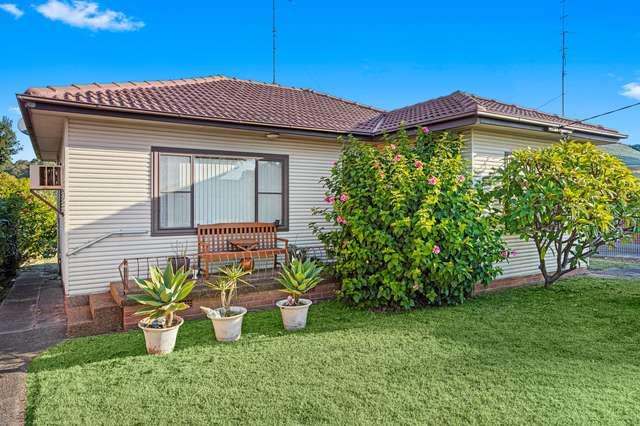 21 Cassia Street, Barrack Heights NSW 2528