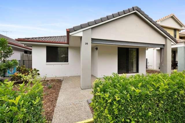 26/300 Cliveden Avenue, Corinda QLD 4075