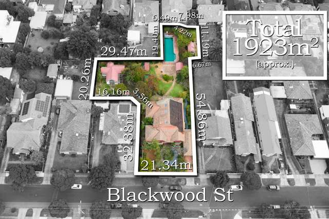 21 Blackwood Street, Carnegie VIC 3163
