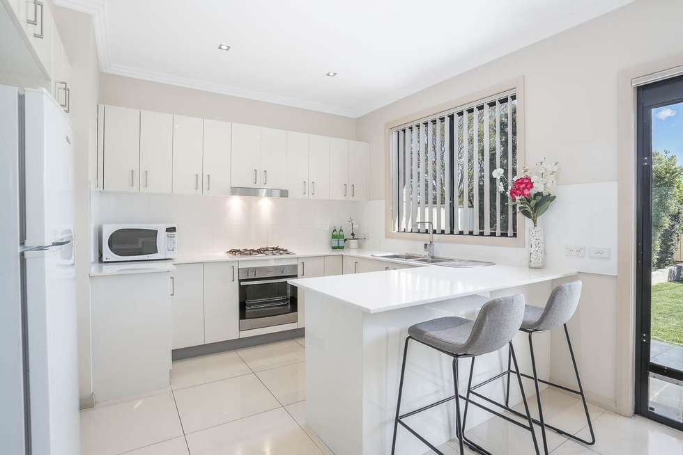 Third view of Homely semiDetached listing, 76 Bridge Road, Westmead NSW 2145