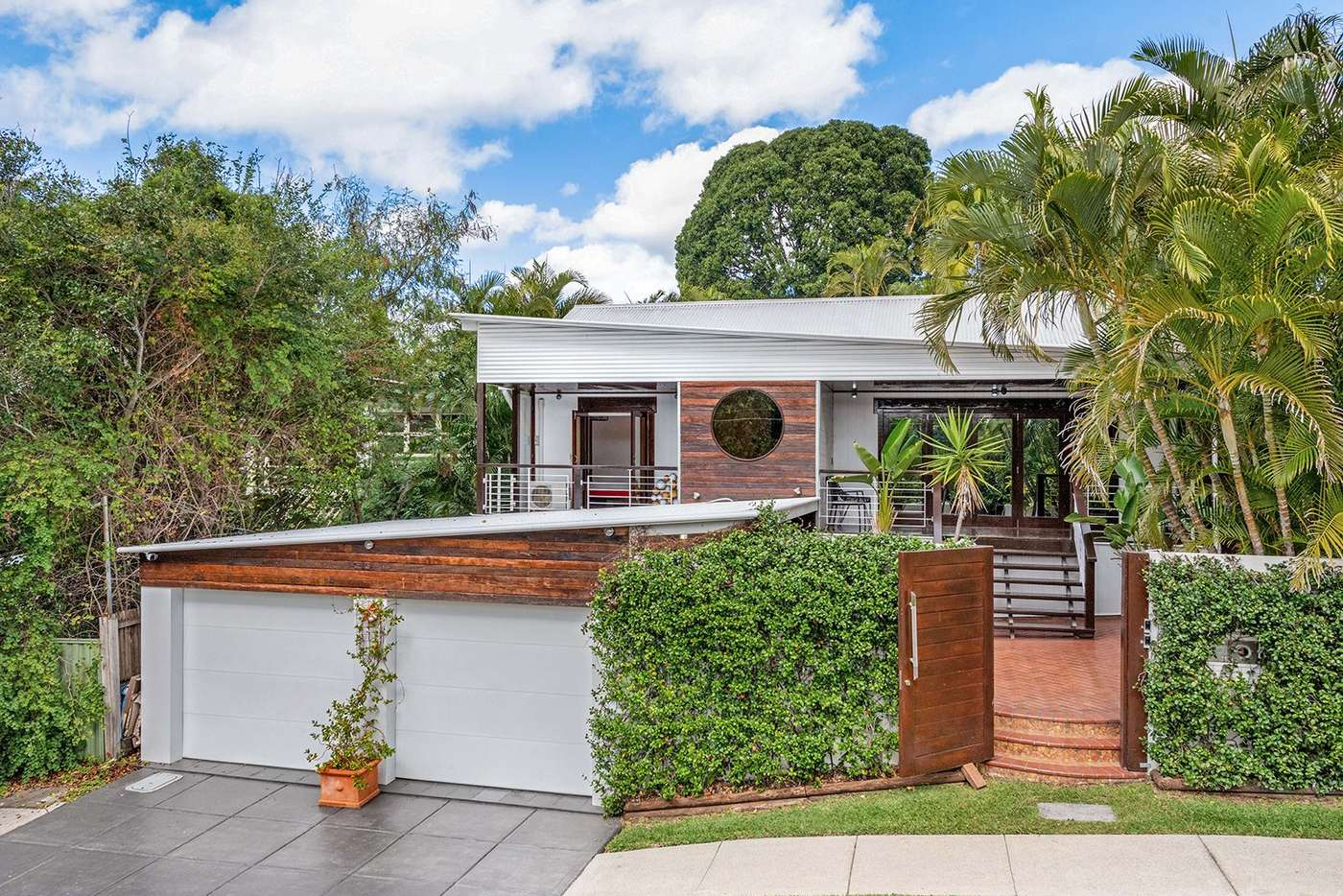 Main view of Homely house listing, 311 Long Street East, Graceville QLD 4075