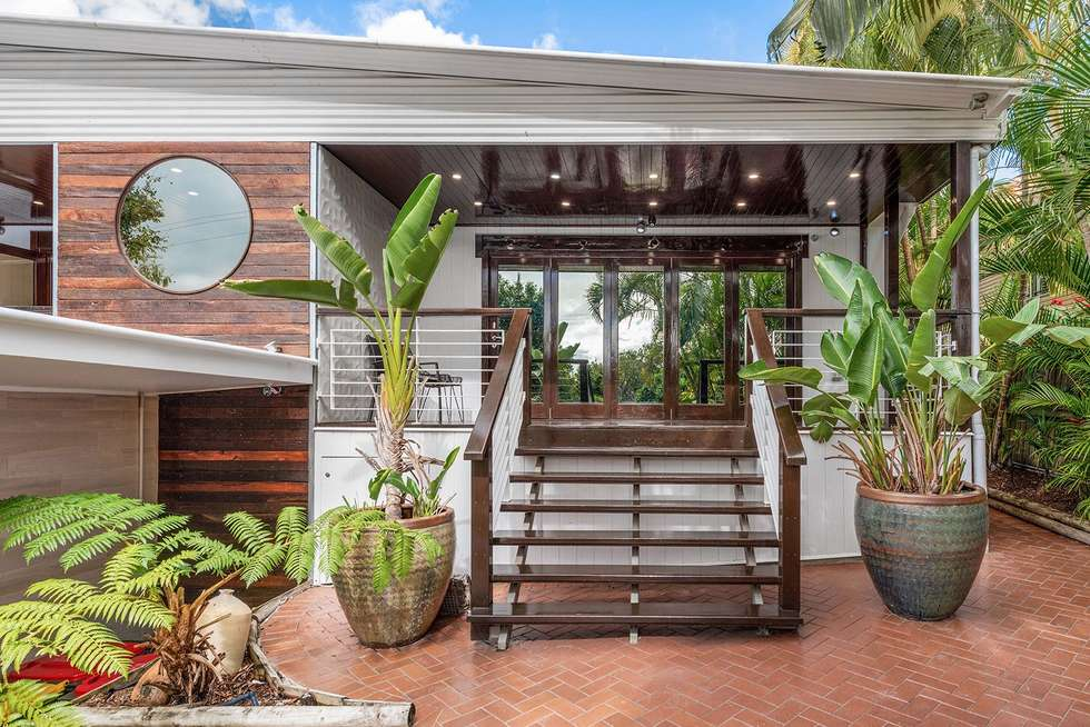 Second view of Homely house listing, 311 Long Street East, Graceville QLD 4075