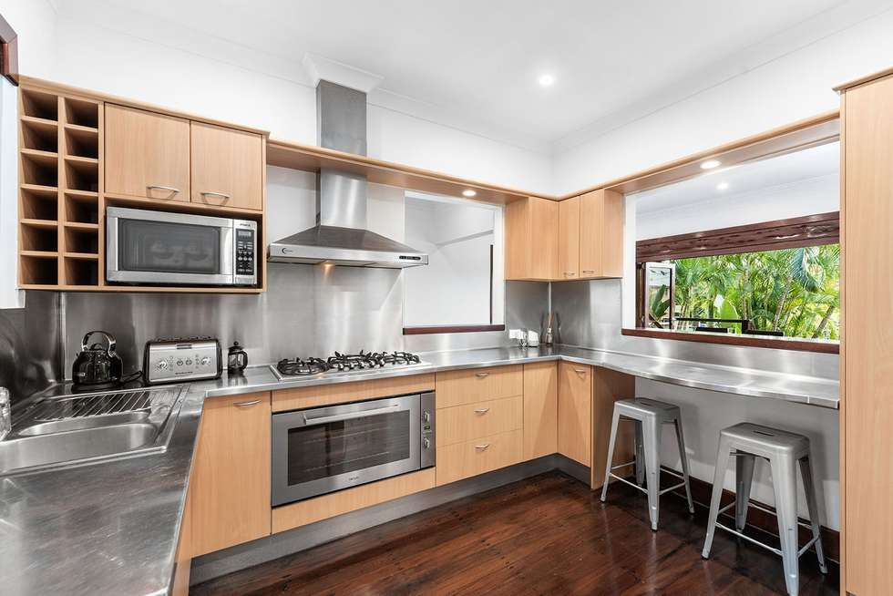 Third view of Homely house listing, 311 Long Street East, Graceville QLD 4075