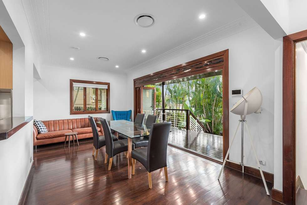 Fourth view of Homely house listing, 311 Long Street East, Graceville QLD 4075