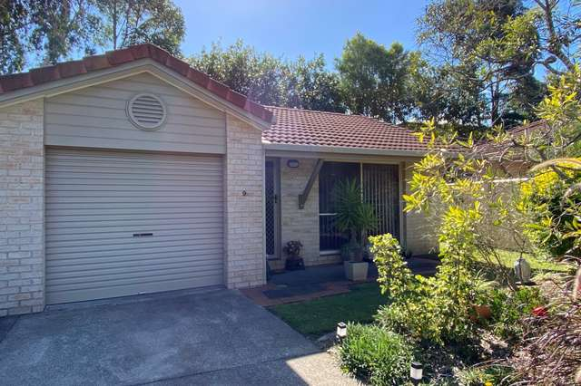 9/171-179 Coombabah Road