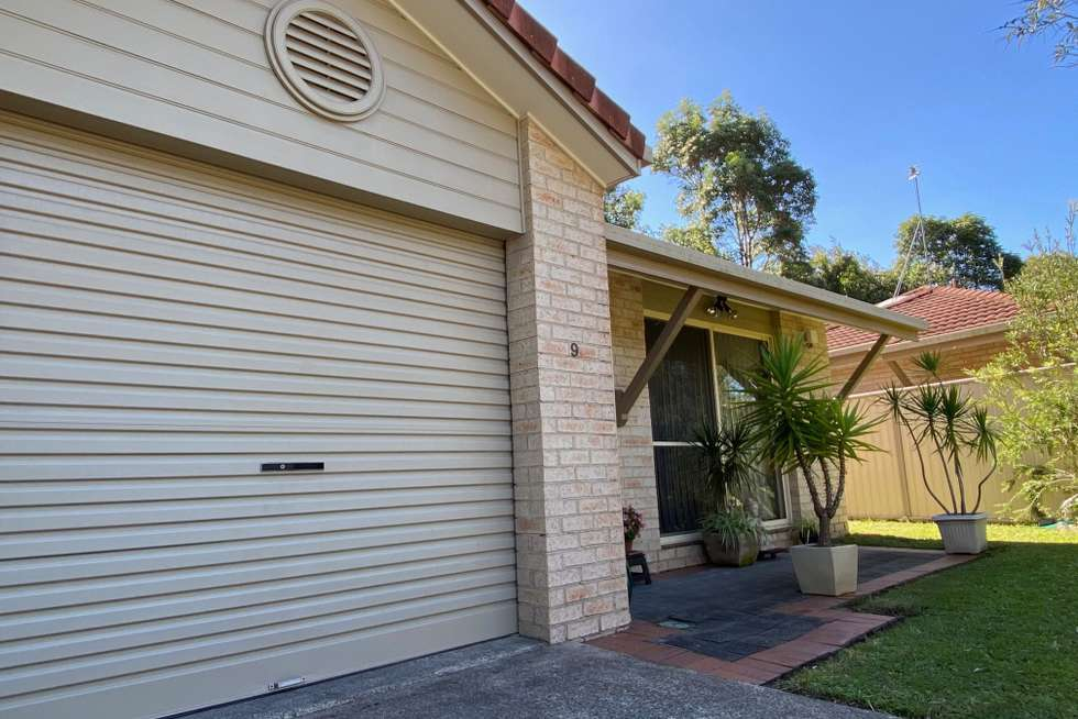 Third view of Homely semiDetached listing, 9/171-179 Coombabah Road, Runaway Bay QLD 4216