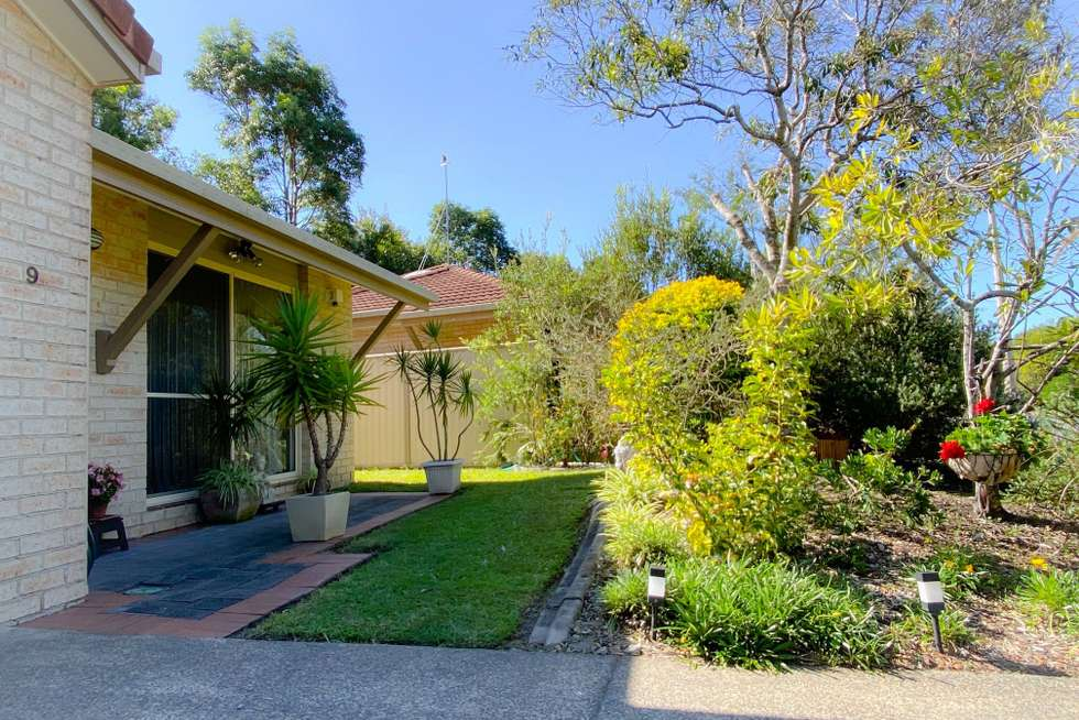 Fourth view of Homely semiDetached listing, 9/171-179 Coombabah Road, Runaway Bay QLD 4216