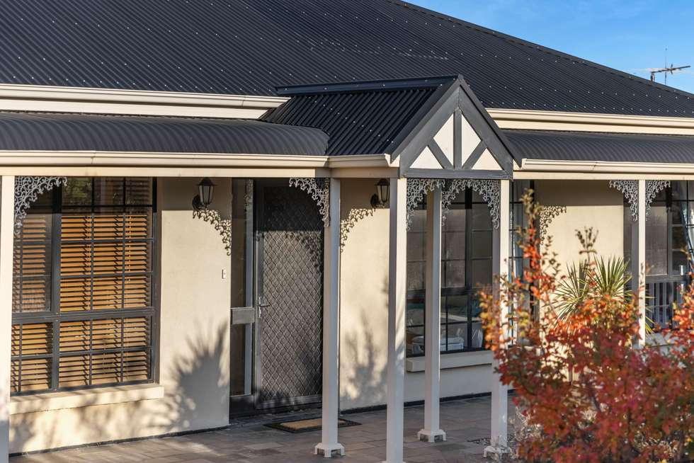 Second view of Homely house listing, 6 Schaefer Court, Mount Barker SA 5251
