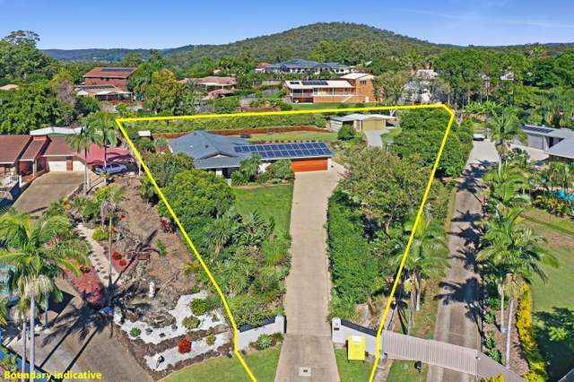 13 Texas Court, Oxenford QLD 4210