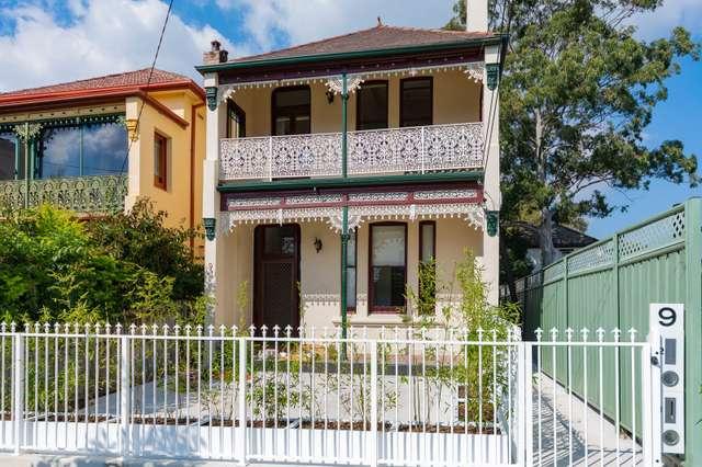 1/9 Sloane Street, Summer Hill NSW 2130