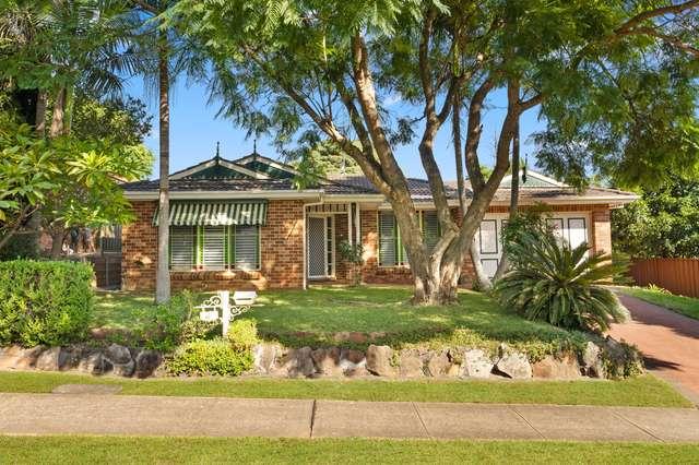 4 Sampson Crescent, Quakers Hill NSW 2763