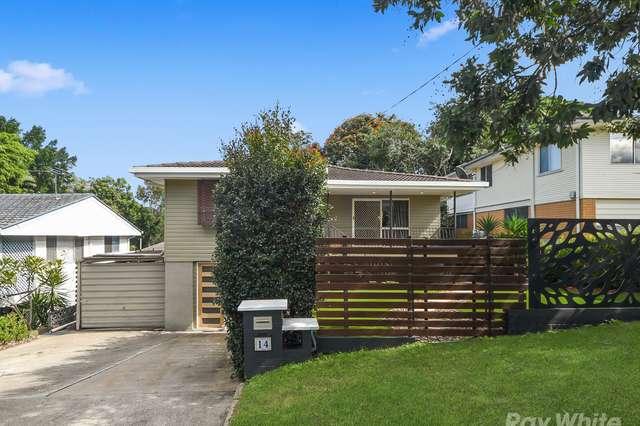 14 Leslie Street, Arana Hills QLD 4054