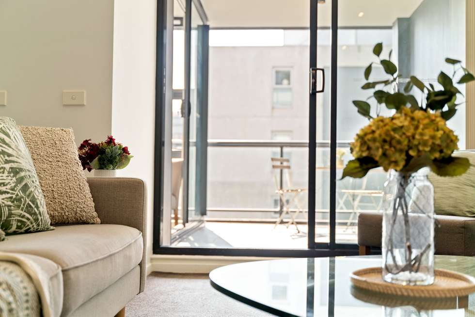 Third view of Homely apartment listing, 1208/174 Goulburn Street, Surry Hills NSW 2010