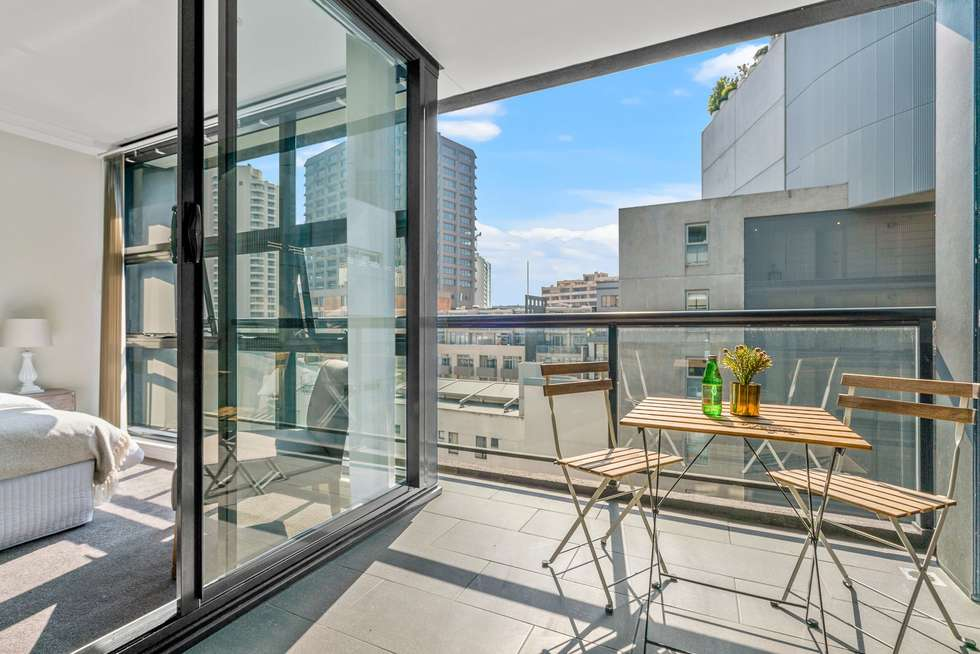 Fourth view of Homely apartment listing, 1208/174 Goulburn Street, Surry Hills NSW 2010