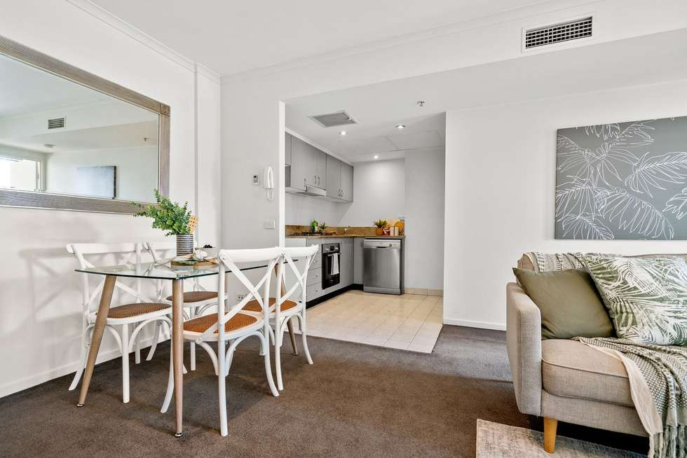 Fifth view of Homely apartment listing, 1208/174 Goulburn Street, Surry Hills NSW 2010