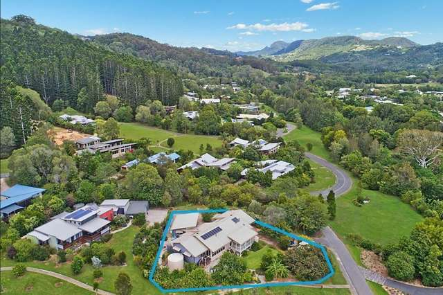 1 Lakeview Place, Currumbin Valley QLD 4223