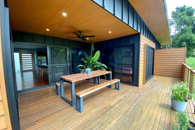 4 Tallowood Terrace, Currumbin Valley QLD 4223