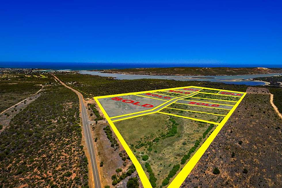 Second view of Homely residentialLand listing, 6 Lot 12 Ranch Court, Kalbarri WA 6536