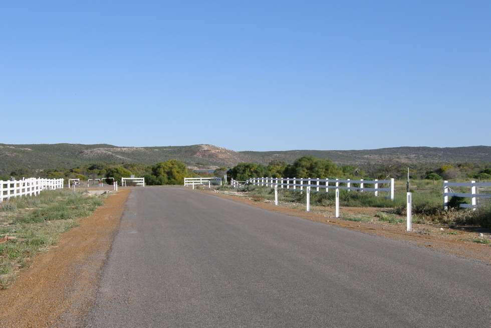 Fifth view of Homely residentialLand listing, 6 Lot 12 Ranch Court, Kalbarri WA 6536