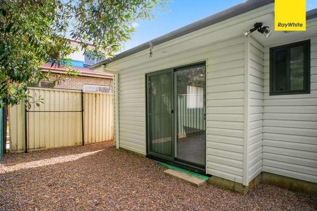 58A Thompson Street, St Marys NSW 2760