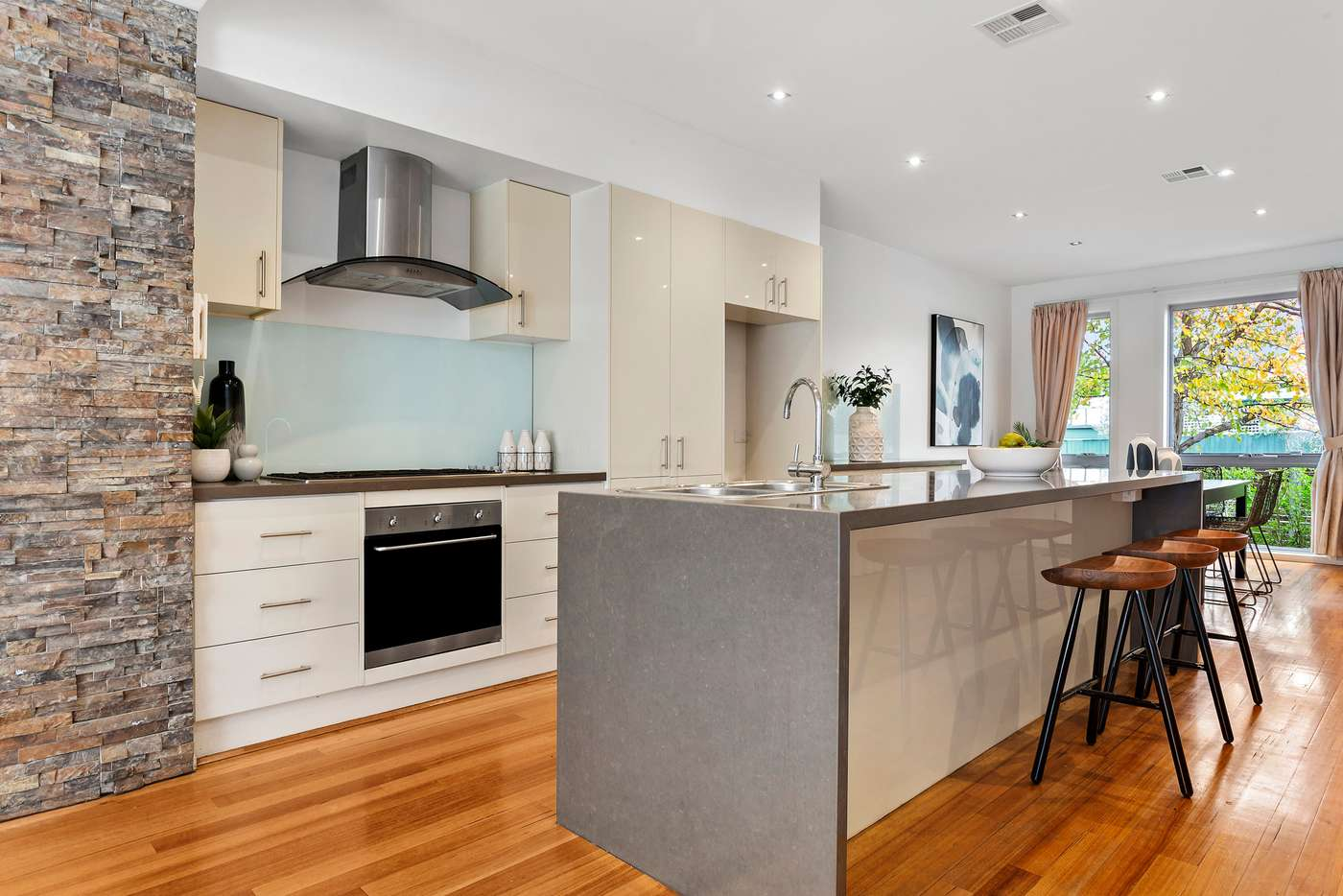 Main view of Homely townhouse listing, 3/178 Murrumbeena Road, Murrumbeena VIC 3163