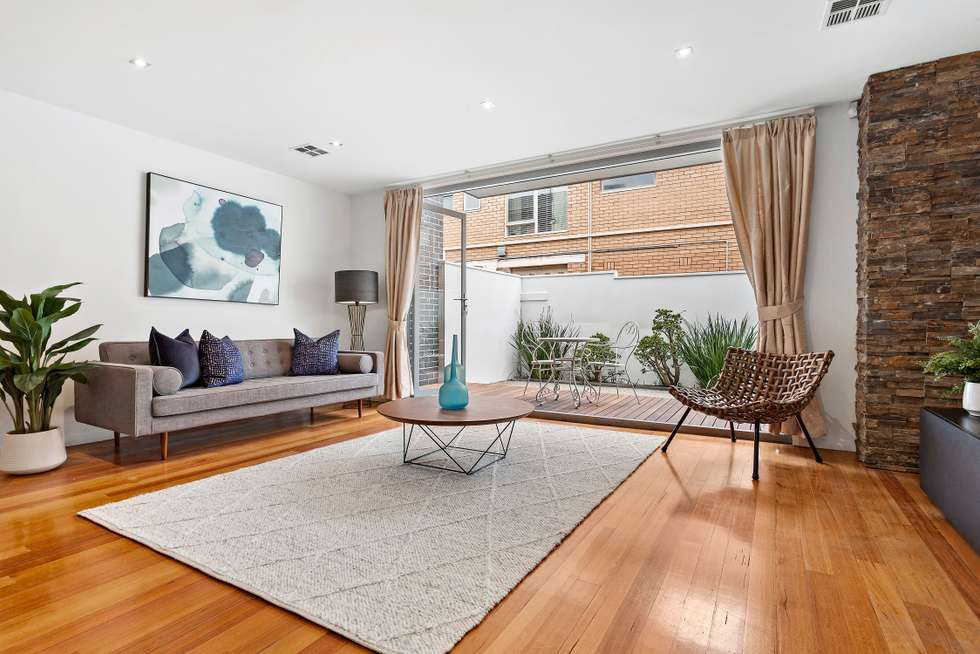 Second view of Homely townhouse listing, 3/178 Murrumbeena Road, Murrumbeena VIC 3163