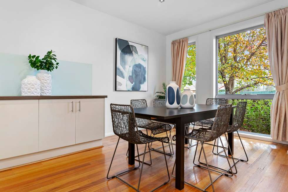 Third view of Homely townhouse listing, 3/178 Murrumbeena Road, Murrumbeena VIC 3163
