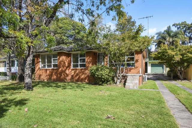 63 Castle Street, Castle Hill NSW 2154