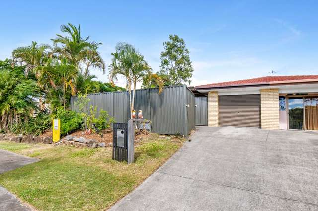 2/28 Broadway Drive, Oxenford QLD 4210