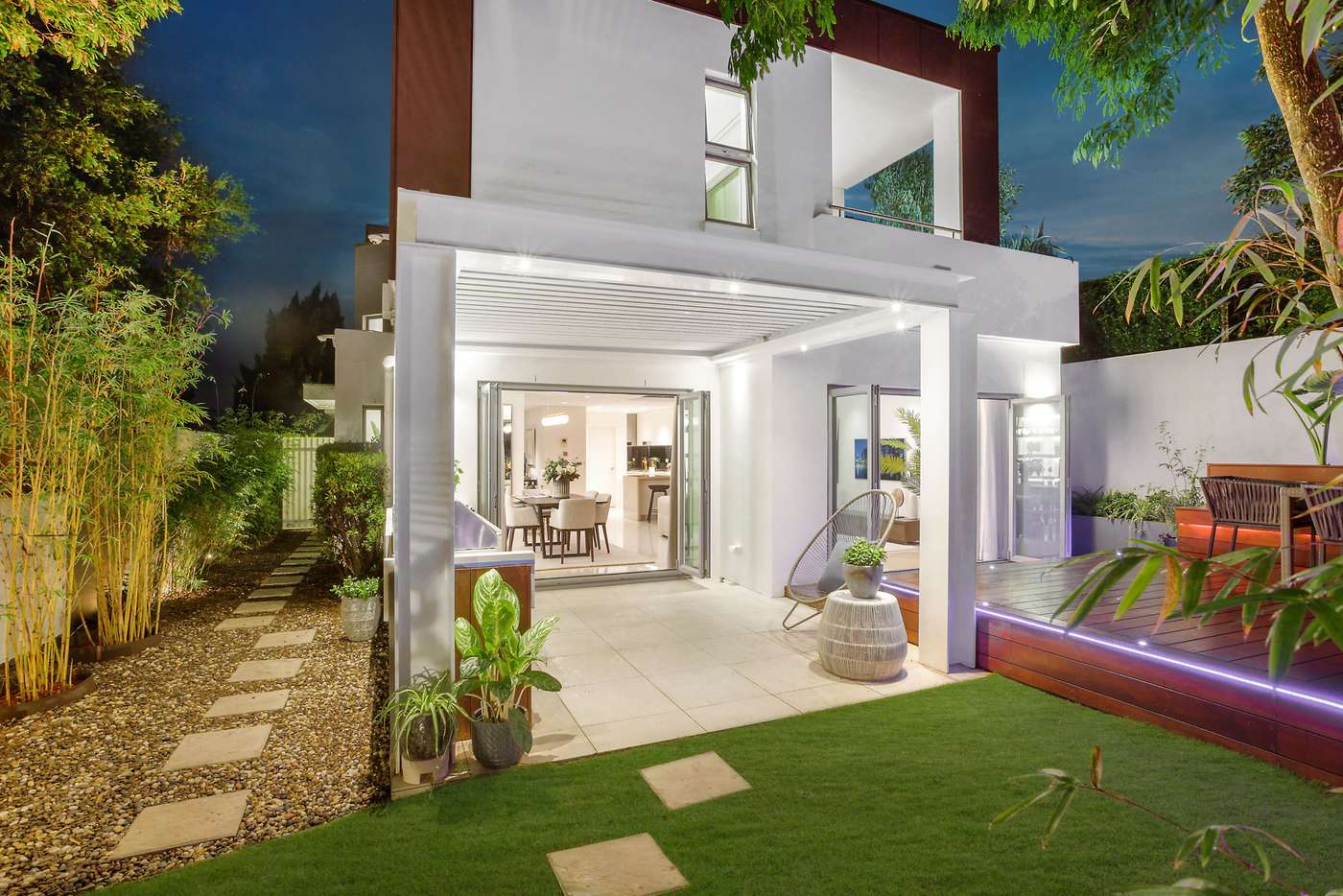 Main view of Homely house listing, 2/2 Conway Avenue, Rose Bay NSW 2029