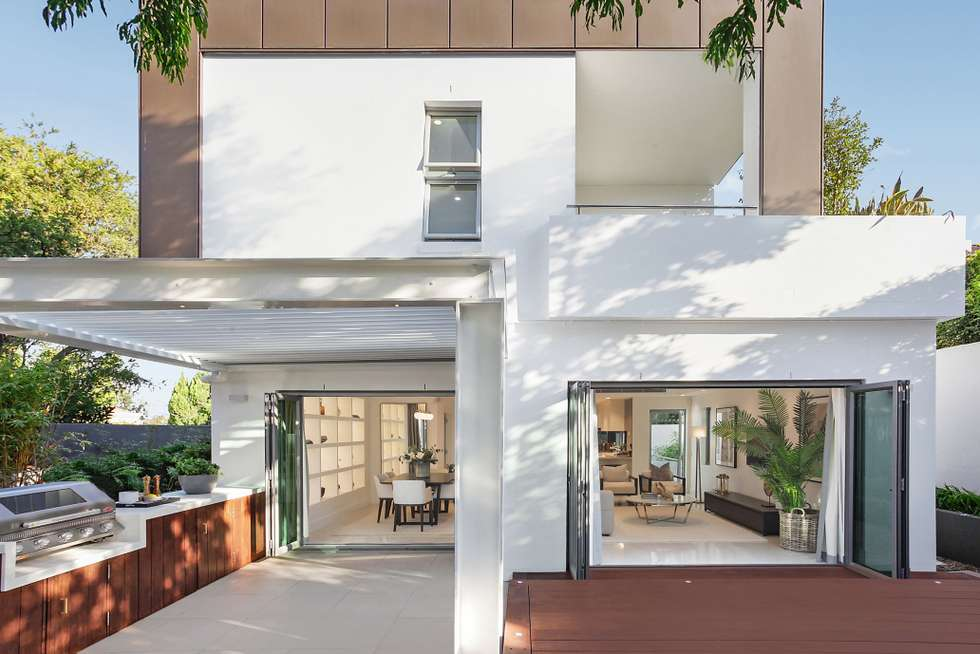 Second view of Homely house listing, 2/2 Conway Avenue, Rose Bay NSW 2029