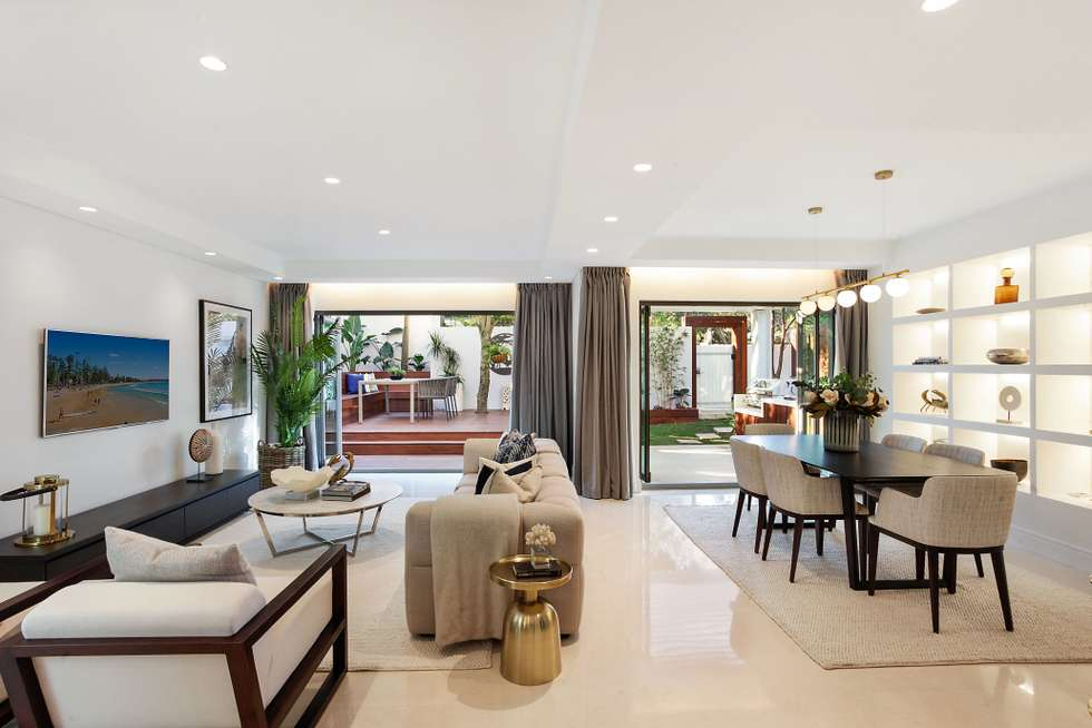 Fourth view of Homely house listing, 2/2 Conway Avenue, Rose Bay NSW 2029