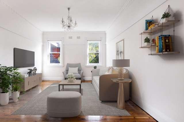 5/3-5 Goodwood Street, Kensington NSW 2033
