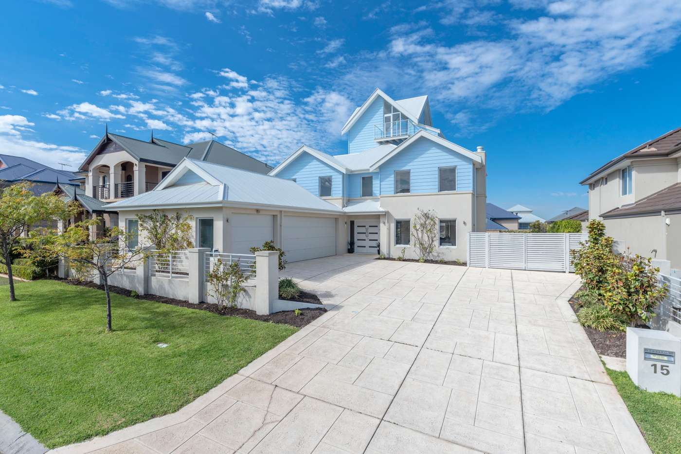 Main view of Homely house listing, 15 Canarias Way, Hillarys WA 6025