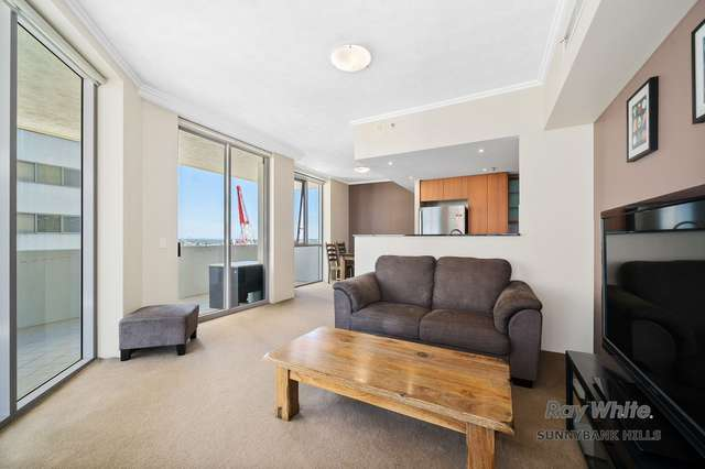 2504/21 Mary Street, Brisbane City QLD 4000