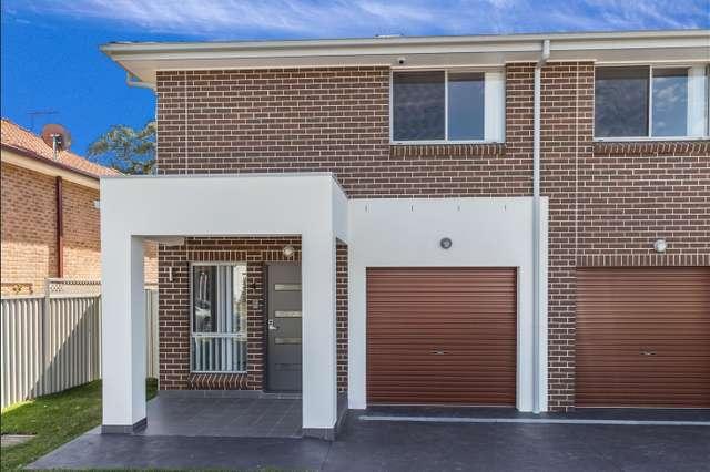 Unit 4/17-19 Ramona Street, Quakers Hill NSW 2763