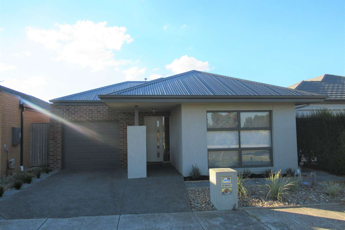Main view of Homely house listing, 8 Sundial Parade, Epping VIC 3076