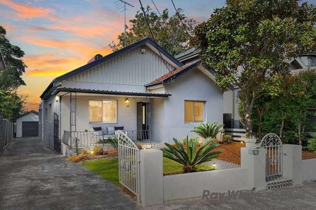 65 Cottenham Avenue, Kingsford NSW 2032