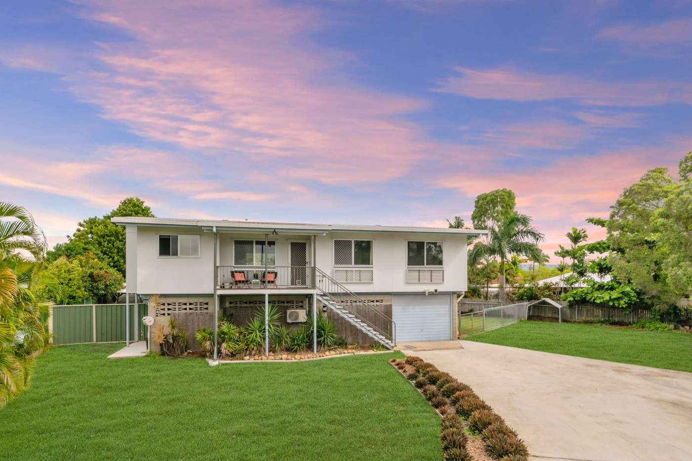 Main view of Homely house listing, 4 Forsyth Court, Thuringowa Central QLD 4817