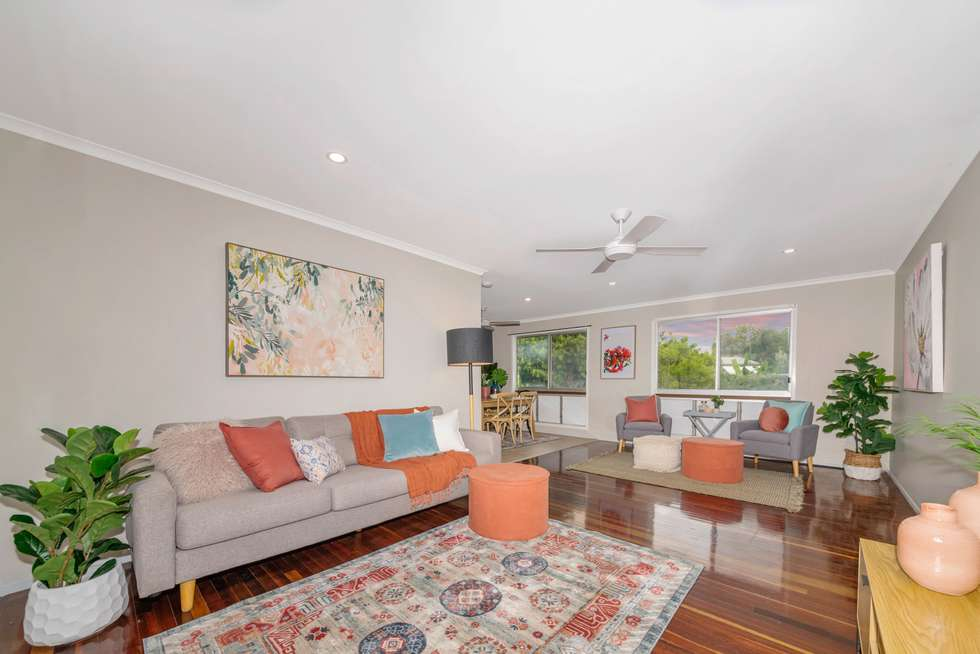 Third view of Homely house listing, 4 Forsyth Court, Thuringowa Central QLD 4817